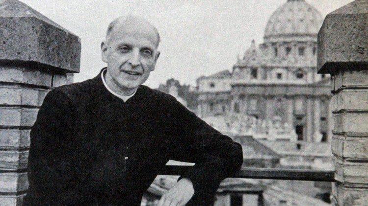 Отец Педро Аррупе / vaticannews.va