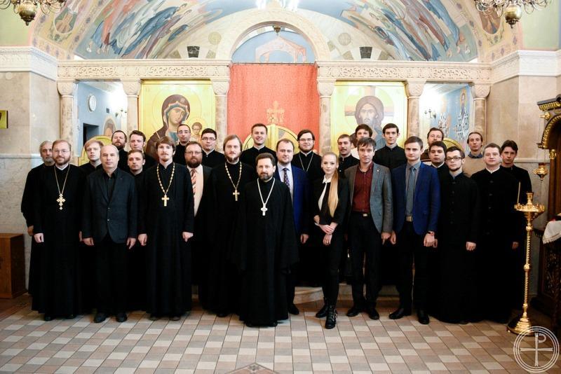 В Беларуси провели международную конференцию, посвященную современной церковной науке / church.by