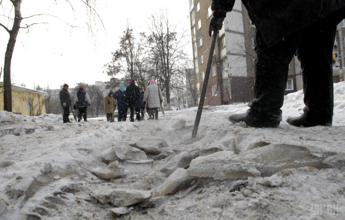 На Харьковщине мужчина едва не убил ломом двух женщин / фото УНИАН