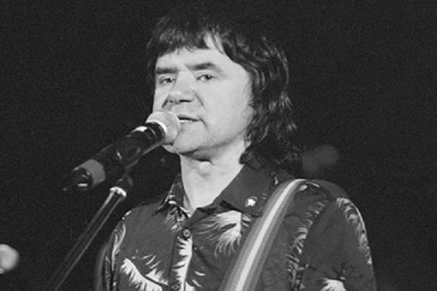 Осин умер в возрасте 54 лет / Evgeniy Osin (Сообщество) / ВКонтакте
