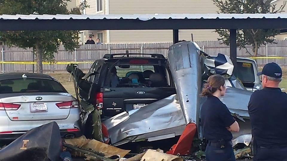 Two Killed After Vintage Plane Crashes In U S Media Unian