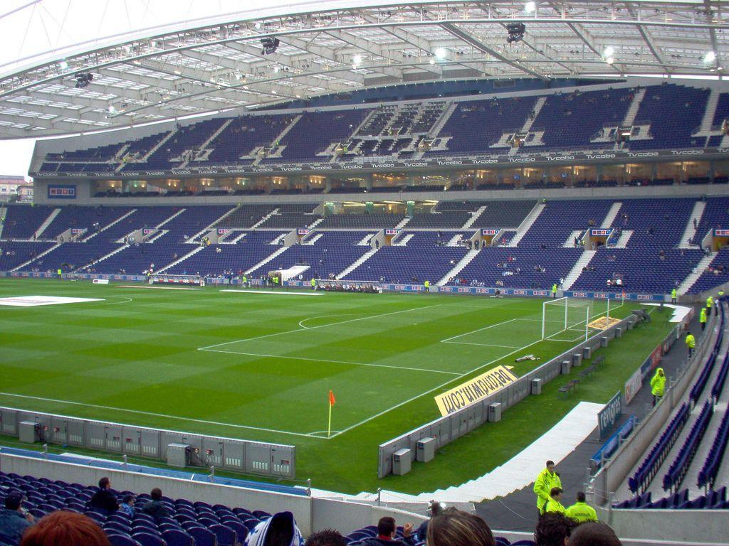 Стадион Драгау примет первый в истории финал Лиги наций УЕФА / sport-arenas.ru