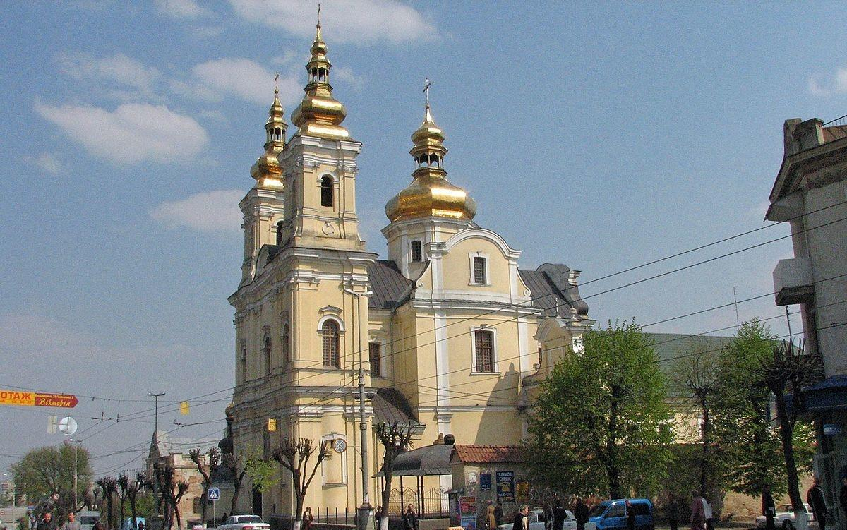 У Вінниці відбулися збори духовенства / news.church.ua
