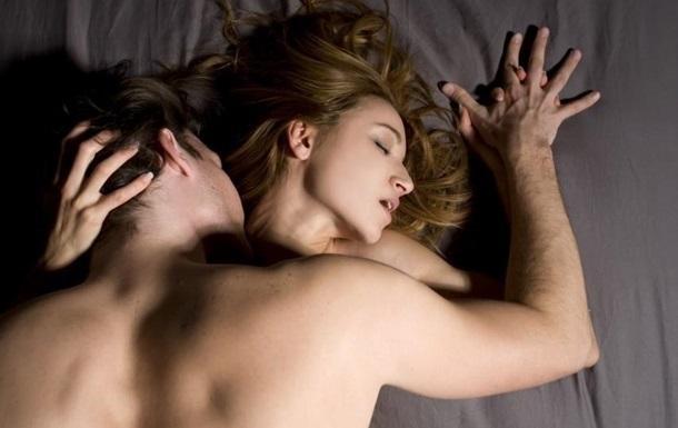 Полезное секса