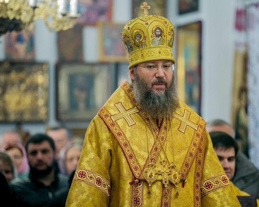 Митрополит Антоний / официальная страница митрополита Антония в Фейсбук