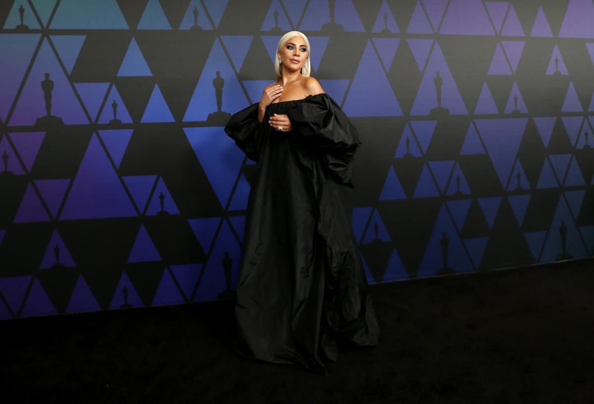 Леди Гага / REUTERS