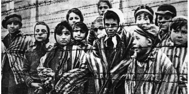 В Харькове скоро начнутся съёмки фильма о Холокосте / YouTube