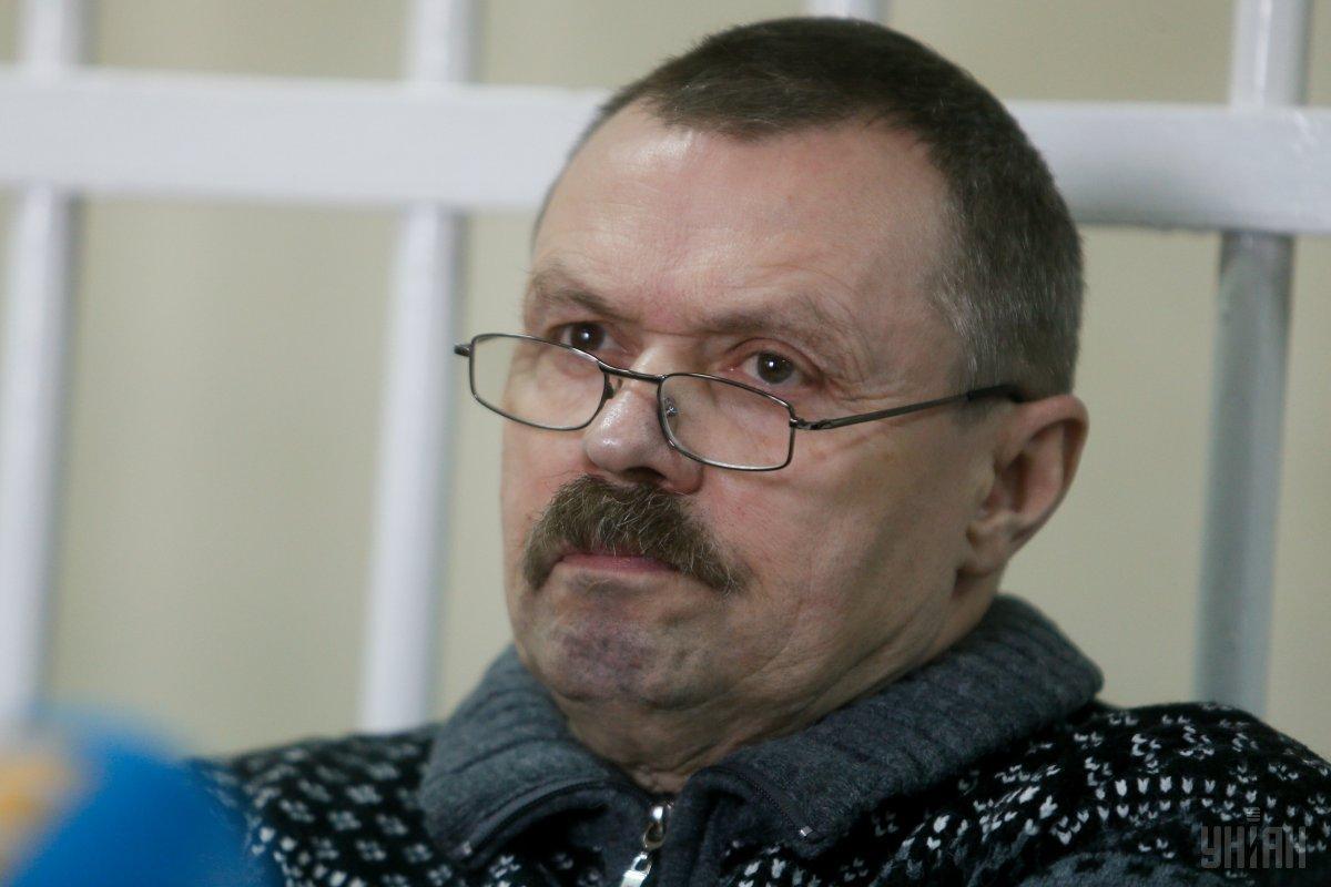 Осужденный остается под домашним арестом до вступления решения в силу / фото УНИАН