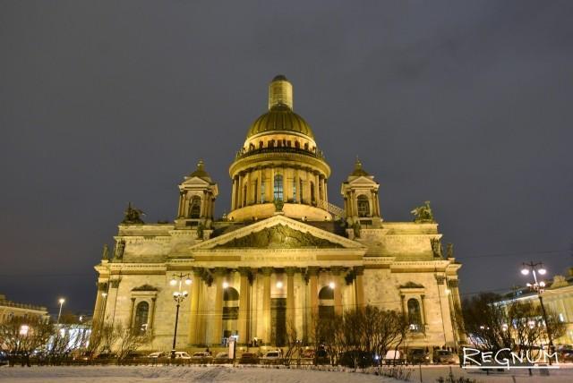Исаакиевский соборhttp:/ blagovest-info.ru