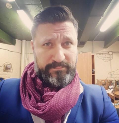 Поклонники не узнают актера / фото instagram.com/Виктор Логинов