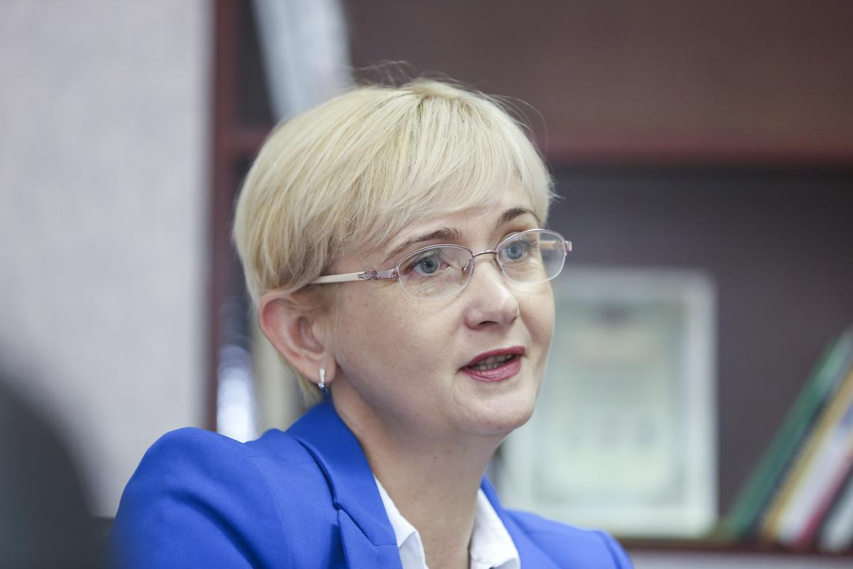 Political Analyst Yevgenia Goryunova New Trend In Crimea Is This