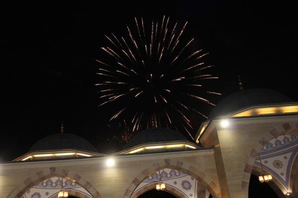 Мусульмане отмечают день рождения Пророка Мухаммада / islam-today.ru