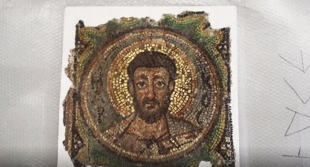 Мозаика святого Марка / foma.ru