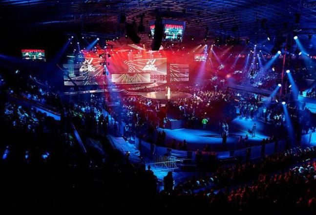 """""""М1 Music Awards"""" - соберет всех топовых исполнителей Украины / фото: Строкань Юрий"""