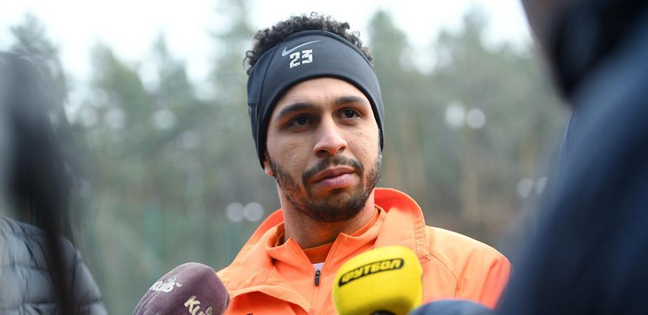 Ньому вважає, що Шахтарю цілком під силу поборотися за місце в плей-офф Ліги чемпіонів / shakhtar.com