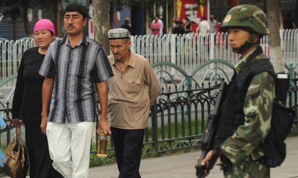 В Синьцзяне продолжаются репрессии в отношении мусульман / islam-today