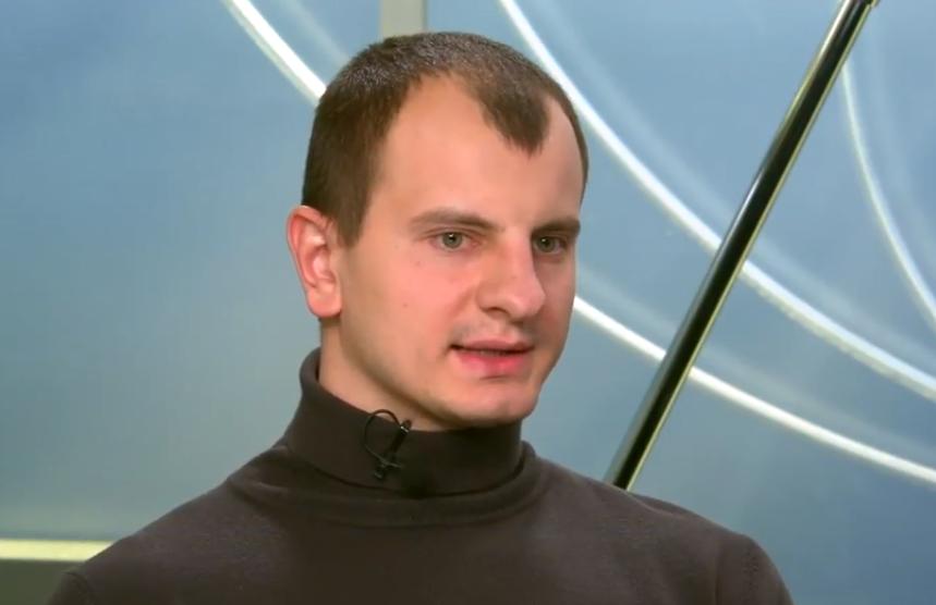 Карась считает оправданными случаи нападения на журналистов / Скриншот