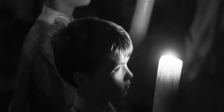 Новый выпуск католического журнала «Verbum» посвятили христианскому воспитанию / verbum.com.ua