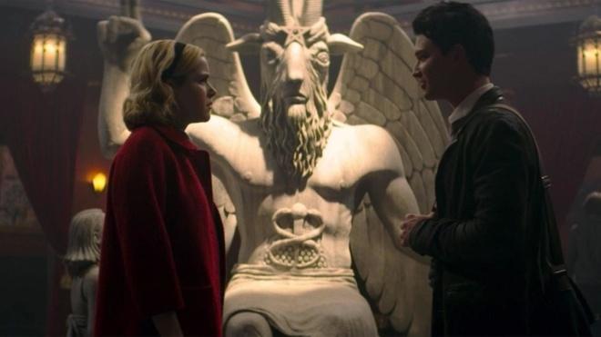 Сатаністи відсудили $50 млн в Netflix та Warner Bros / Netflix