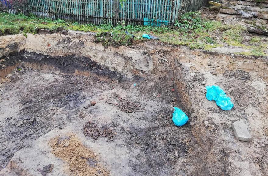 В Польше осквернены еврейские кладбища / jta.org