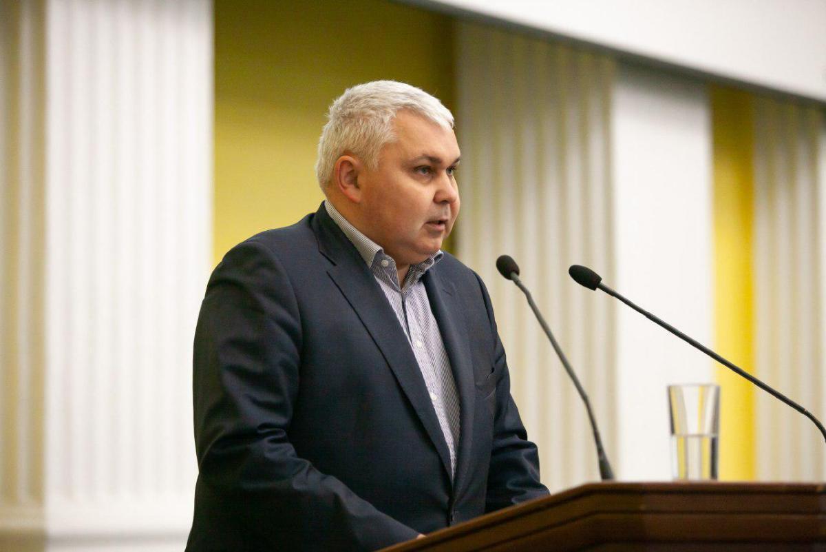 Володимир Репік