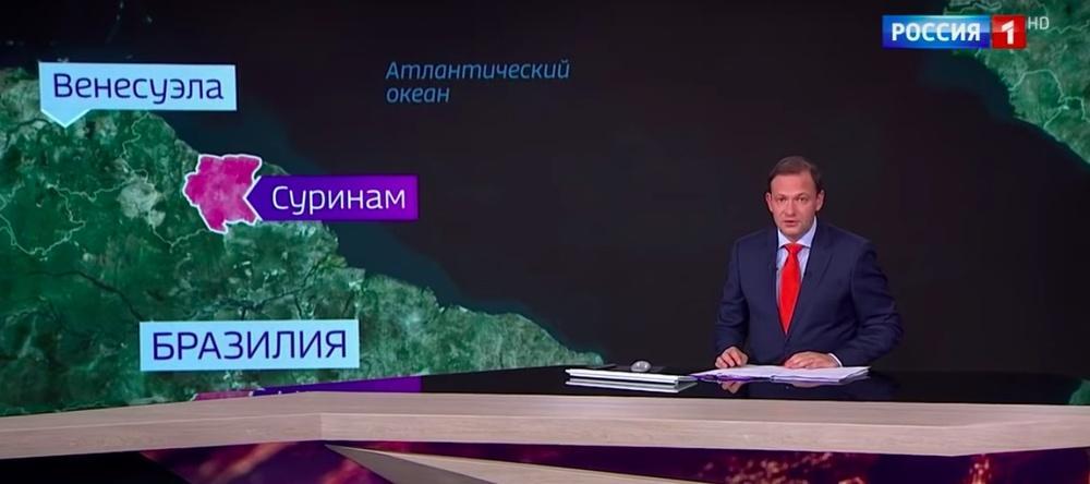 Брилев - известный пропутинский пропагандист / navalny.com