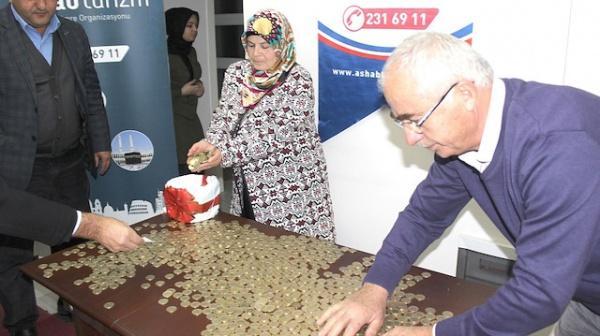 В Умру мусульманка отправится уже зимой / islam-today.ru
