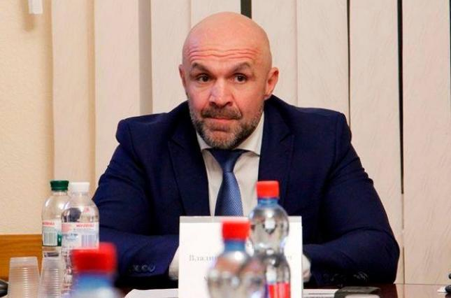 Владислав Мангер / www.facebook.com/gandziukgate