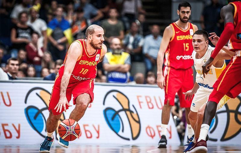 Сборная Испании объявила состав на матч с Украиной / fbu.ua