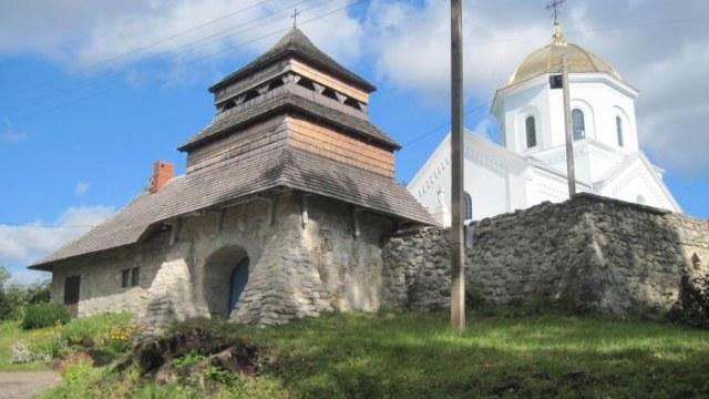 Храм на честьРіздва Пресвятої Богородиці / zruchno.travel