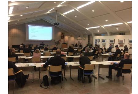 Собор Финляндской Православной Церкви займется административным преобразованием ./ фото: ФПЦ