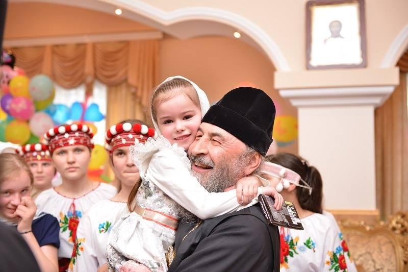 Митрополит Онуфрий объяснил, что такое настоящая любовь к ближнему / news.church.ua