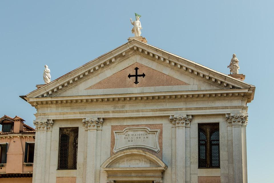 Базилика в Италии / enovosty.com