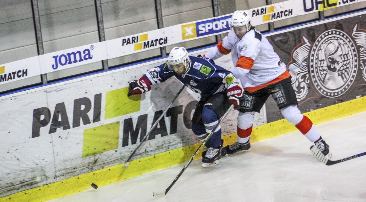 Кременчук обыграл Динамо и упрочил лидерство в УХЛ / uhl.ua
