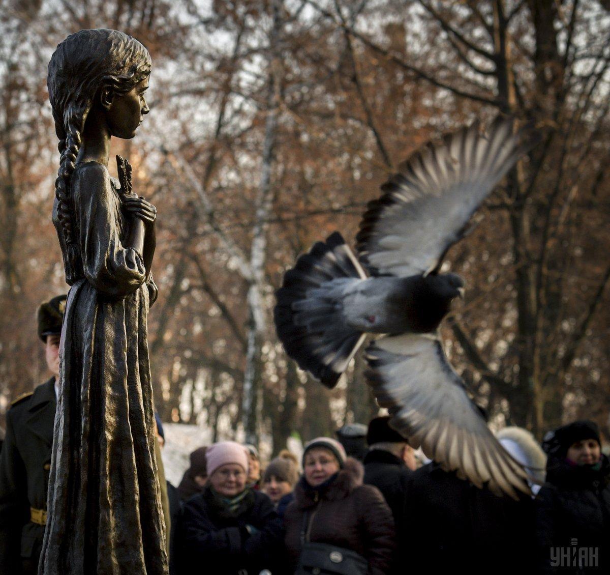 В МИД РФ добавили, что геноцид украинского народа якобы совсем не связан с историческими фактами \ УНИАН