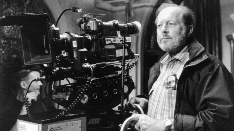 Ніколас Роуг дебютував як режисер в 1970 році \ imdb.com/IMDb.com, Inc