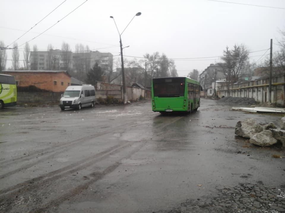 фото facebook/roman.musijchuk