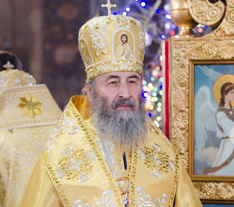 Блаженніший МитрополитОнуфрій / news.church.ua