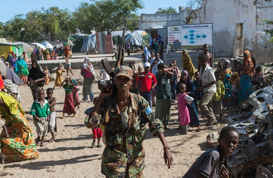 У Сомалі стався теракт / livejournal.com