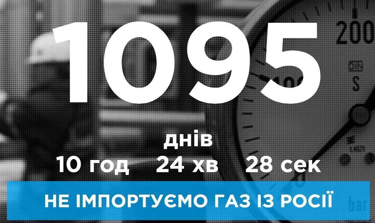 фото twitter/NaftogazUK