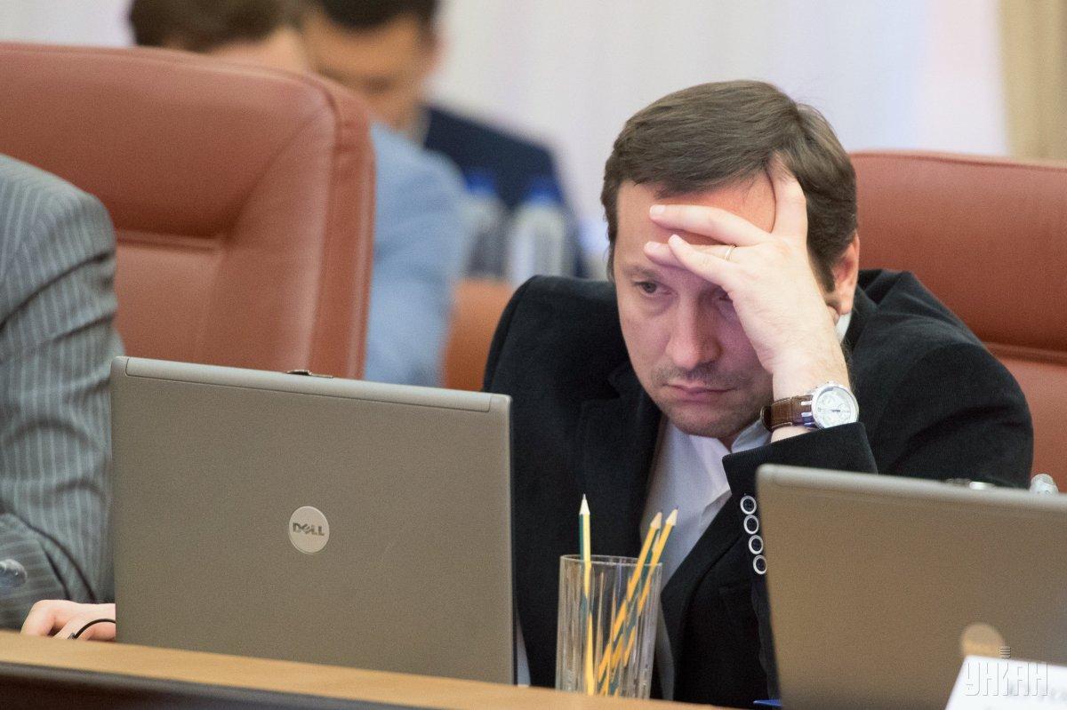 У Стеця призываютпользоваться официальными источниками информации в условиях агрессии РФ / фото УНИАН