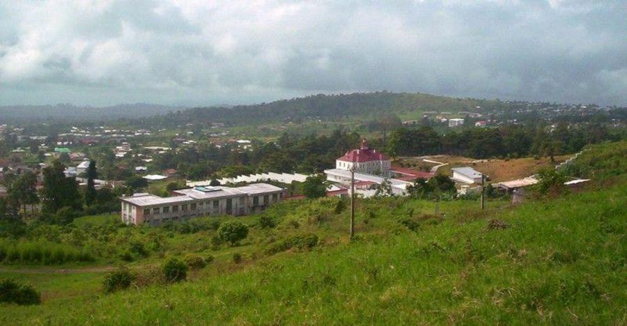 У Камеруні викрали трьох священиків / catholicnews.org.ua
