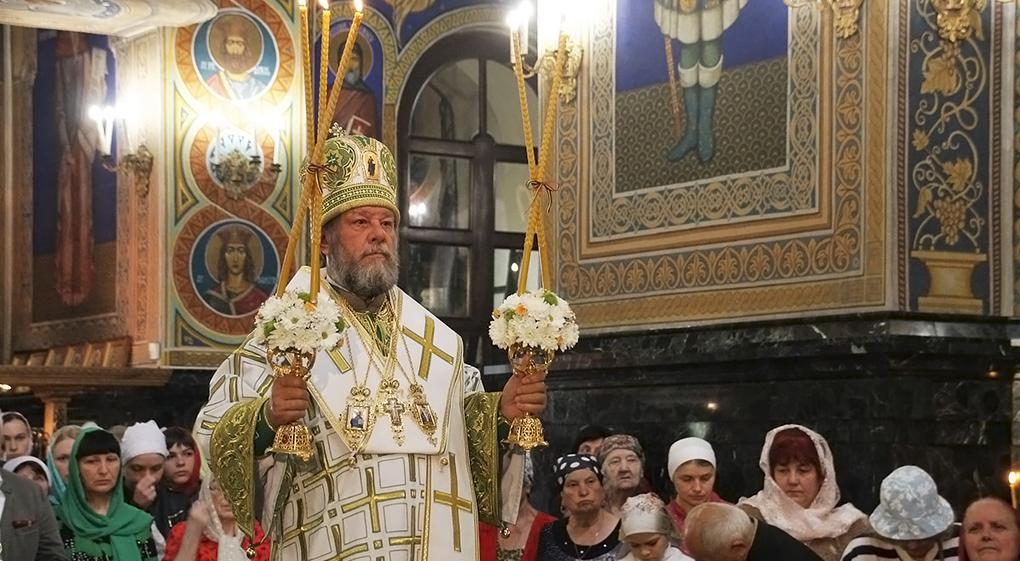 Предстоятель Молдавской Церкви обратился к Порошенко / news.church.ua