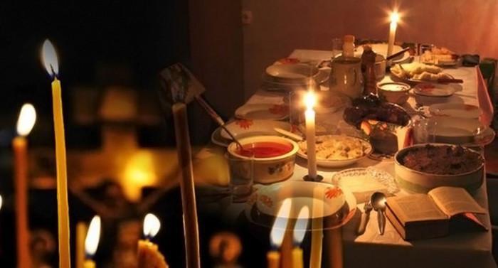 У православных христиан начинается Рождественский пост / foma.ru