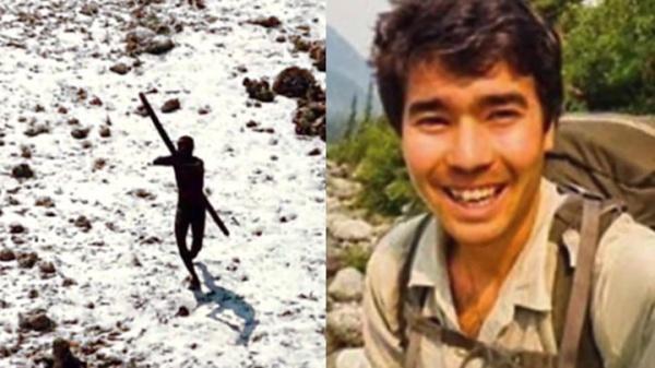 Аборигены убили 27-летнего американского миссионера / islam-today.ru