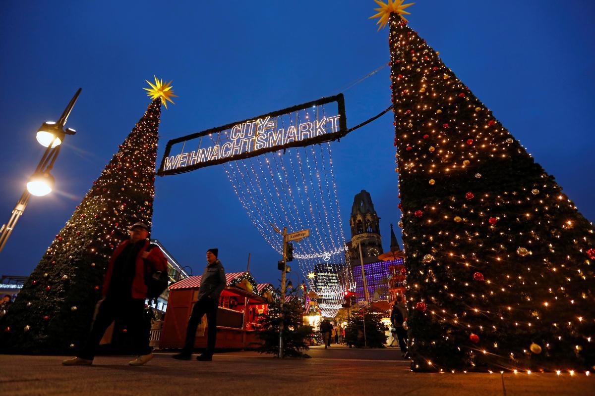 Risultati immagini per Брайтшайдплац різдво