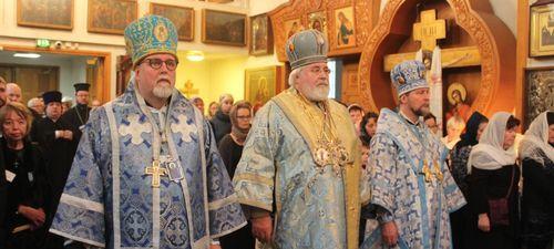 В Новом Валааме отметили столетие Православной Церкви Финляндии / blagovest-info.ru