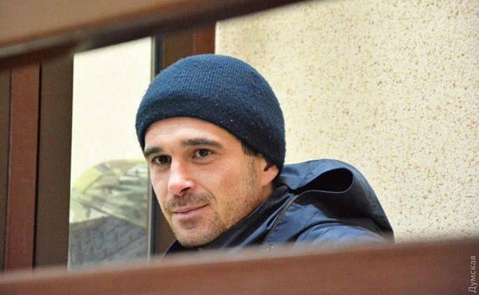 Мокряк відмовився відповідати на питання співробітників російського ФСБ / Думська