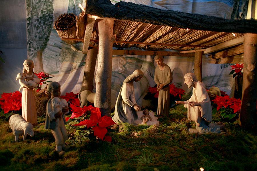 У православных начался Рождественский пост / pravmir.ru