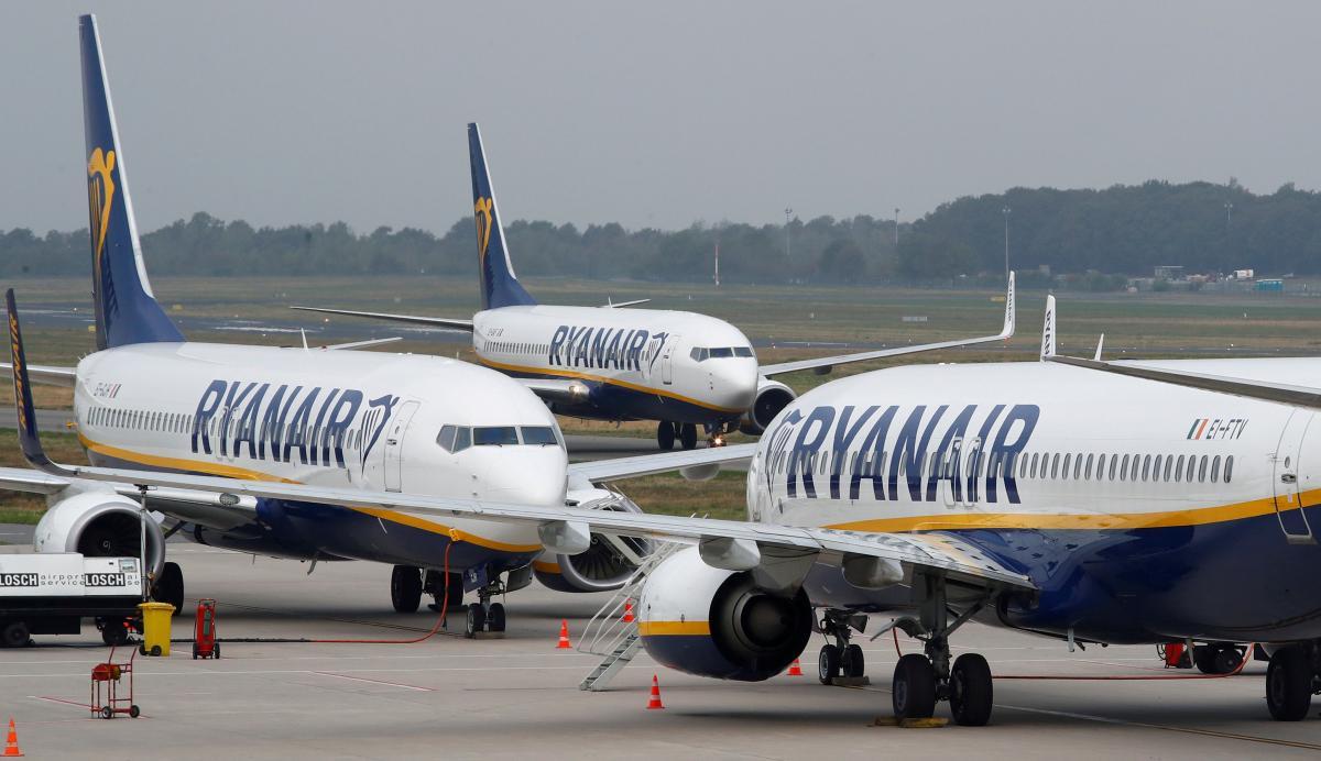 Кконцу октября флот польской компании увеличится до54 самолетов / Иллюстрация REUTERS